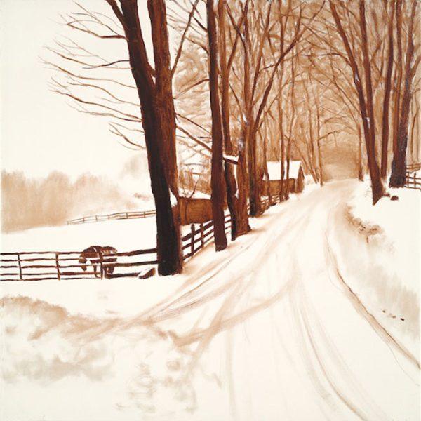 Snowy Solitude Sepia.jpg